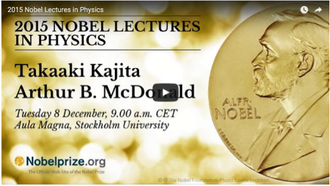 Nobel Lectures in Physics