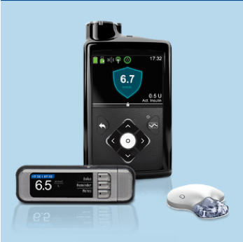 Medtronic device