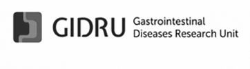 The Gastrointestinal Diseases Research Unit (GIDRU)