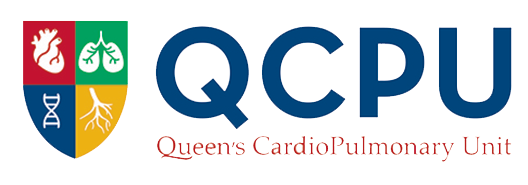 Queen's Cardio Pulmonary Unit (QCPU)