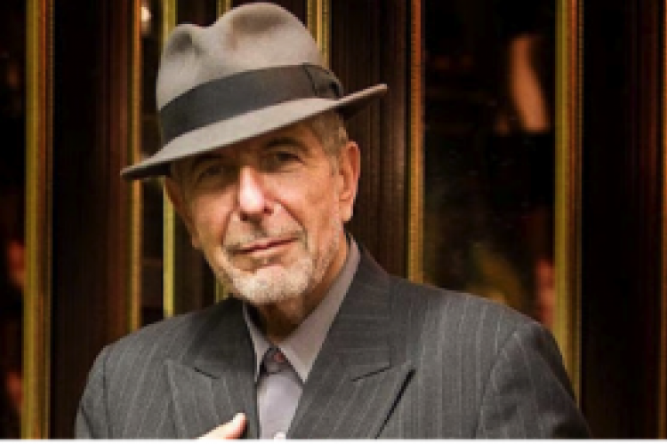 To Remain or Retire: Advice For Physicians From Leonard Cohen